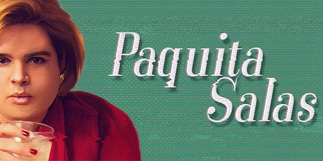 Photo of Paquita Salas, la serie del momento