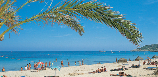 Las playas mas gay de Ibiza