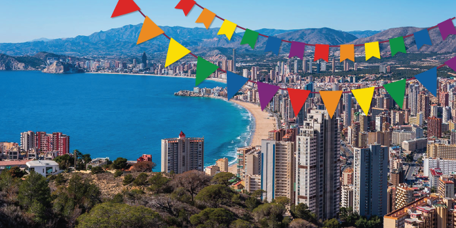 Photo of Benidorm, un clásico gay