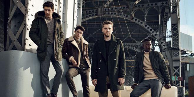 Photo of La Tendencia Militar de moda para el próximo otoño