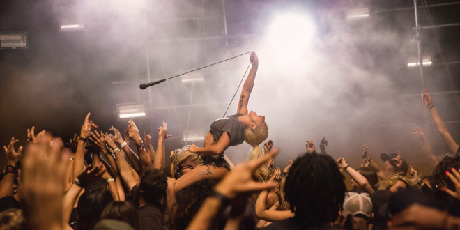Photo of Confirmed! Perfect Illusion opens on September 9
