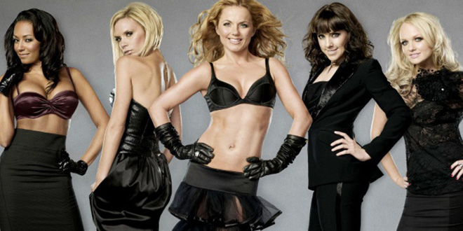 Photo of Casting para ser una Spice Girls