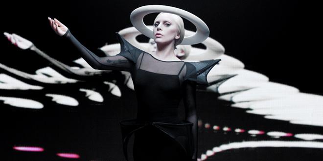 Lady Gaga a la Superbowl