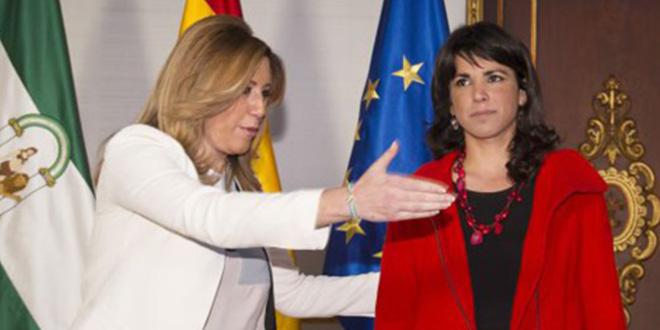 Photo of Pelea en el Parlamento Andaluz por la mejor Ley LGTBI Andaluza