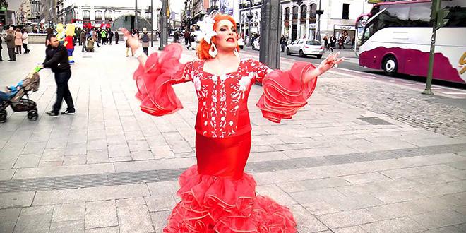 Photo of Actuaciones en los Premios LGTB de Andalucía