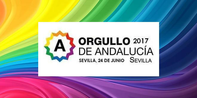 fecha del orgullo gay de sevilla 2017