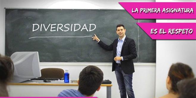 Photo of Nueva campaña contra el acoso escolar homofóbico