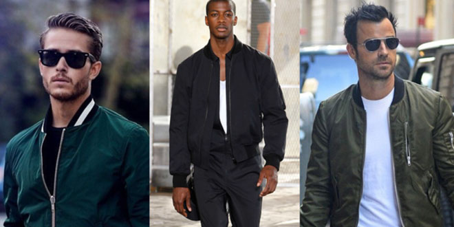 Photo of Bombers jackets: how to wear it