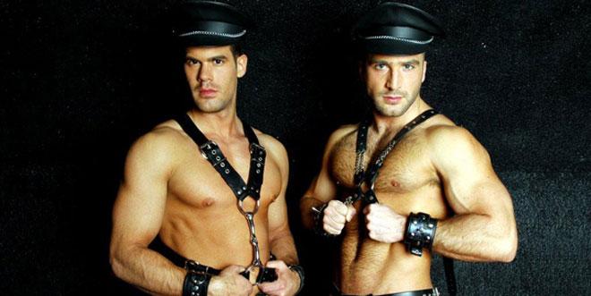 Photo of Moda leather gay, mucho más que ropa