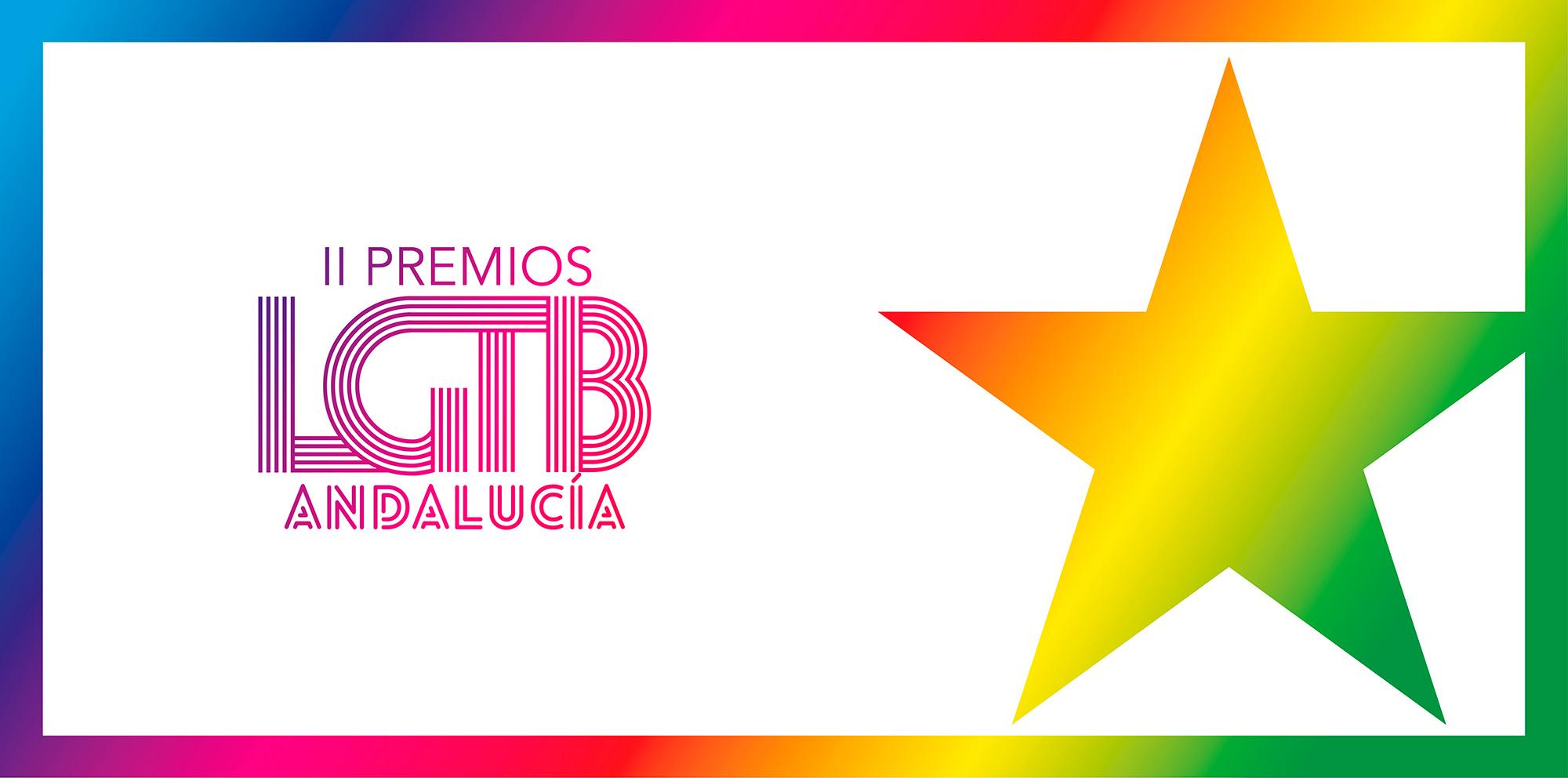 Actividades Premios LGTB Andalucía