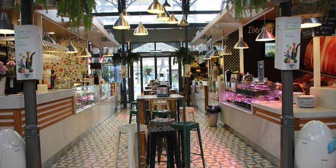 restaurantes Gayfriendly de Córdoba