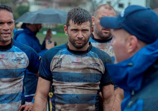 Photo of 'Scrum', el documental sobre jugadores gays de rugby