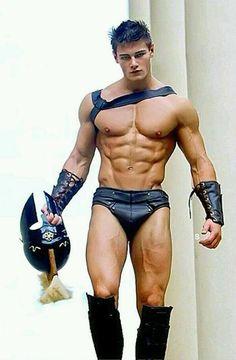 disfraces gay más sexys