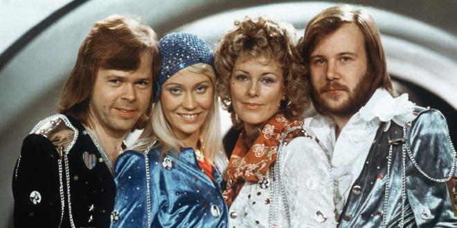 ABBA vuelve tras 35 años