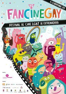 Fan Cine Gay
