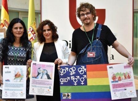 Campaña contra acoso escolar homofóbico