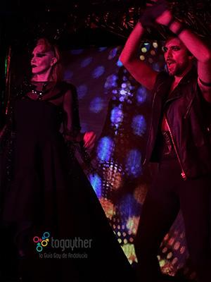 presentación del nuevo disco de Carmen Hierbabuena