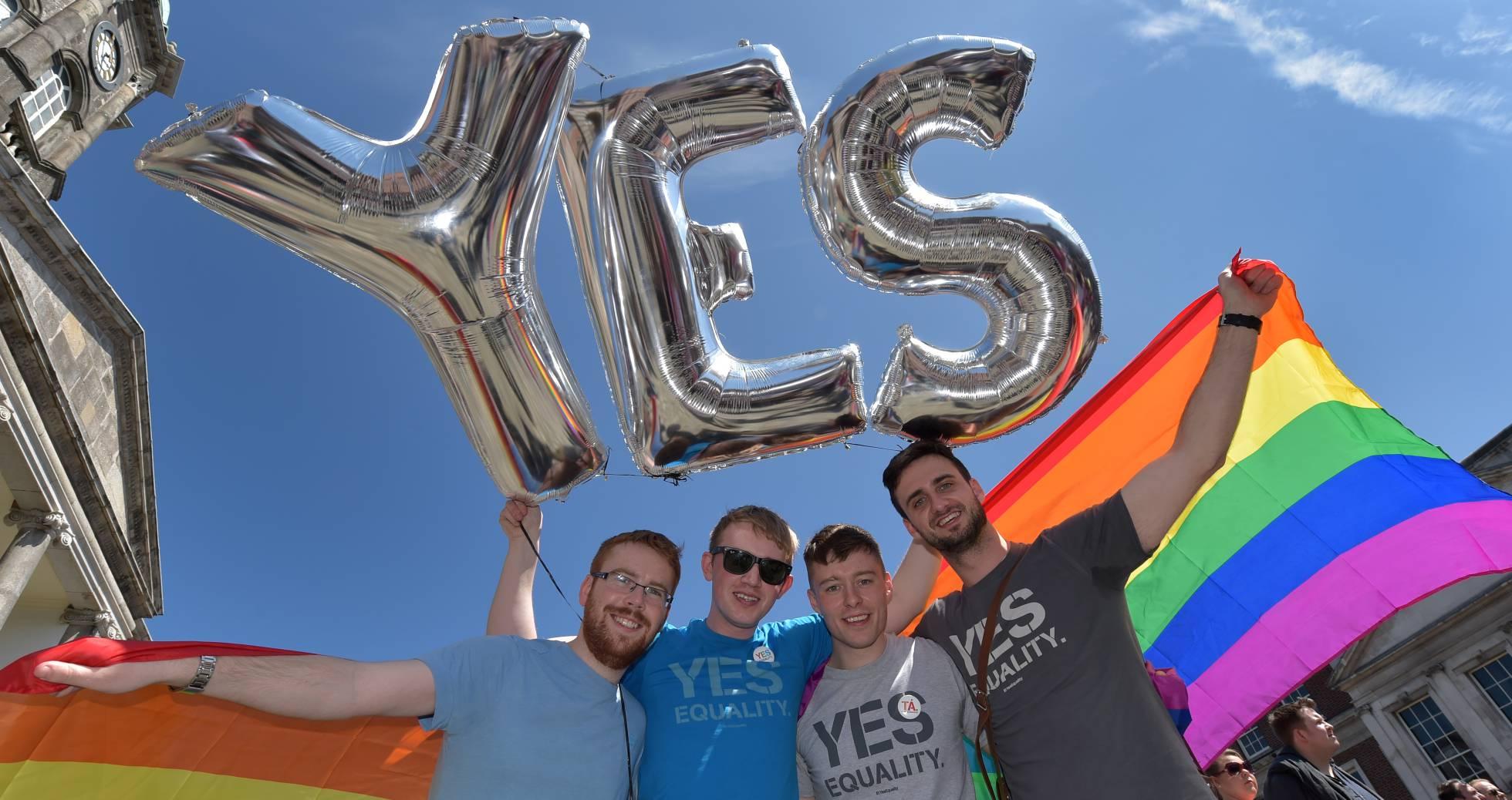 Gibraltar aprueba el matrimonio gay