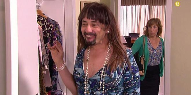 Photo of 'La que se avecina' vuelve con un episodio muy trans