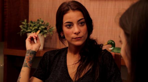 Notas Aparte, la nueva web serie lésbica