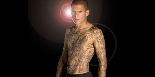 Photo of Wentworth Miller ('Prison Break') vuelve con un mensaje a los jóvenes LGTB