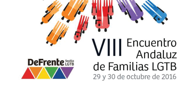 VIII Encuentro Andaluz de Familias LGTB en Sevilla