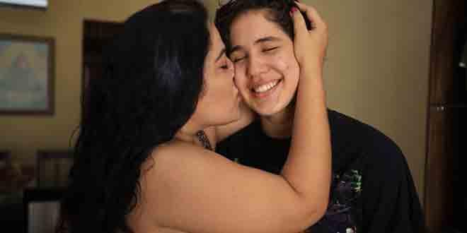 Carta de una madre a su hijo transgénero