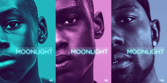 Photo of Moonlight, la película gay candidata al Oscar