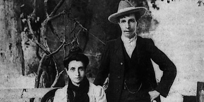 Photo of Marcela y Elisa, las revolucionarias que se casaron en 1901