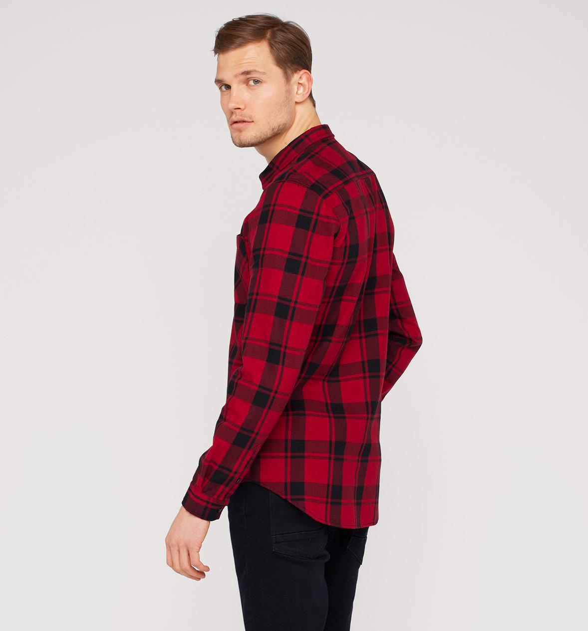 9e01729dd6 Conoce las tendencias para camisas de otoño