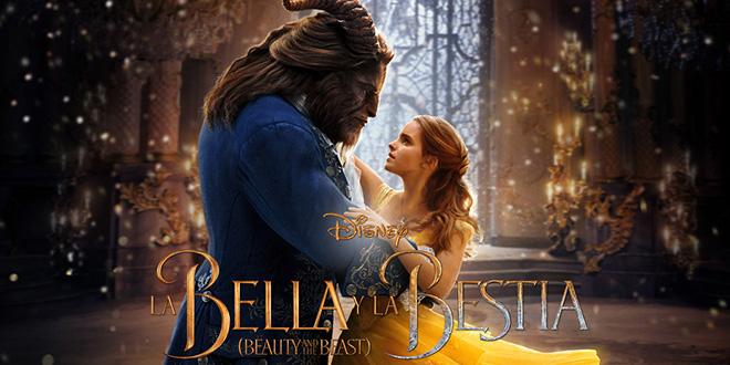 'La Bella y la Bestia' de Disney ya tiene tráiler