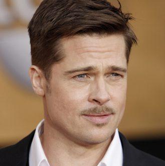 Hombres más guapos con bigote
