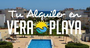 Tu alquiler en Vera Playa