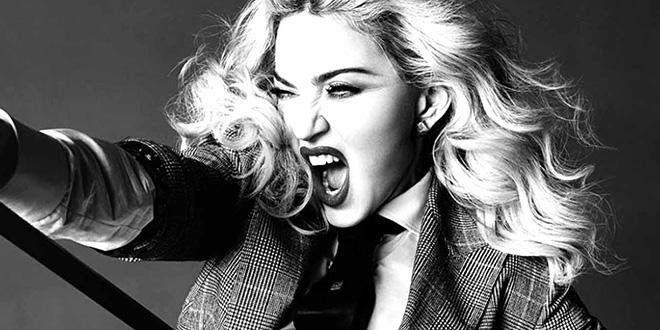 Photo of Icono Gay de los 80: Madonna