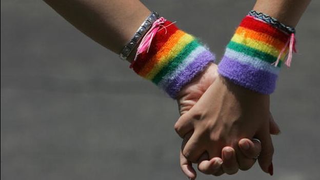 Lesbiana familia homófoba