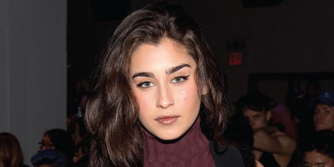 Lauren Jauregui (Fifth Harmony), orgullosa de su bisexualidad