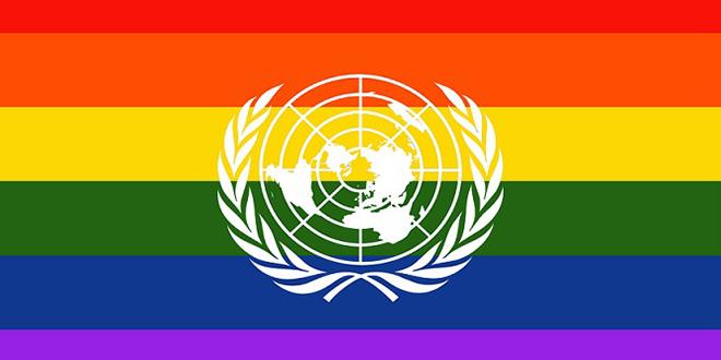 Photo of La ONU nombra a un experto para proteger los Derechos de las personas LGTBI
