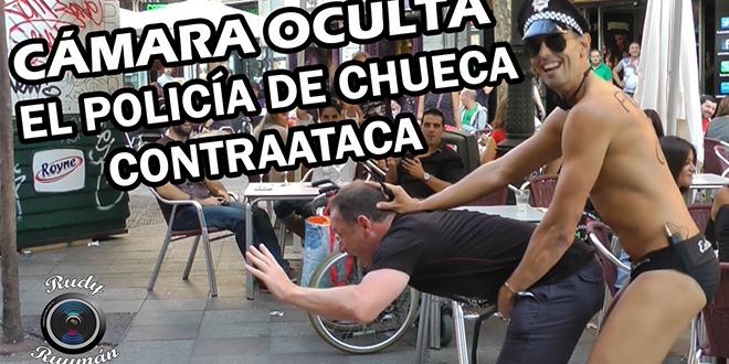 Policía Chueca