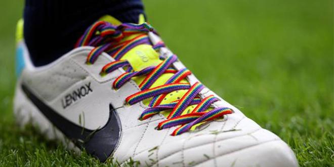 Premier League LGTB
