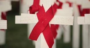 Torremolinos contra el SIDA