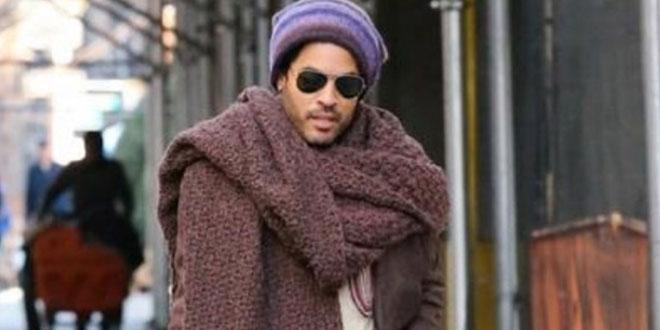 Bufandas hombre cómo llevarlas