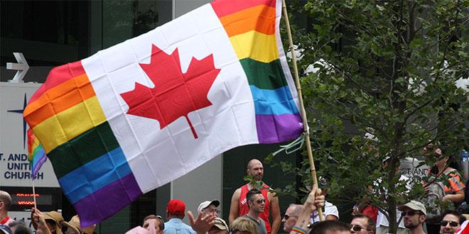 Canadá actualiza su ley sobre actividad sexual