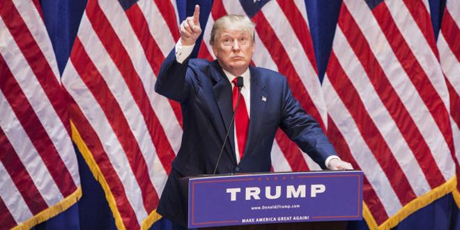 Photo of Donald Trump no tocará el matrimonio gay