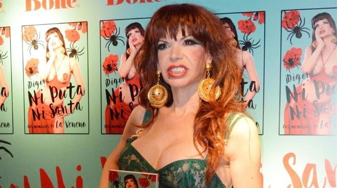 Photo of La Veneno ha fallecido tras pasar 3 días en coma