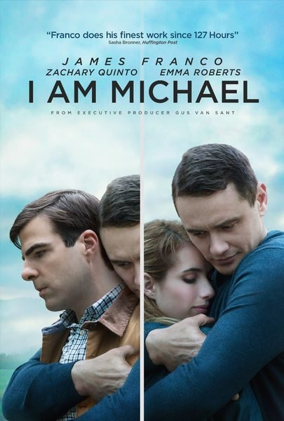 I Am Michael Trailer