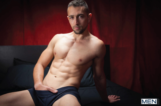 Los actores porno gay andaluces más calientes Dani Demon