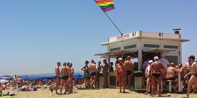 Photo of Los Destinos LGBTI para estas fiestas