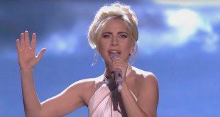 Lady Gaga extravagante