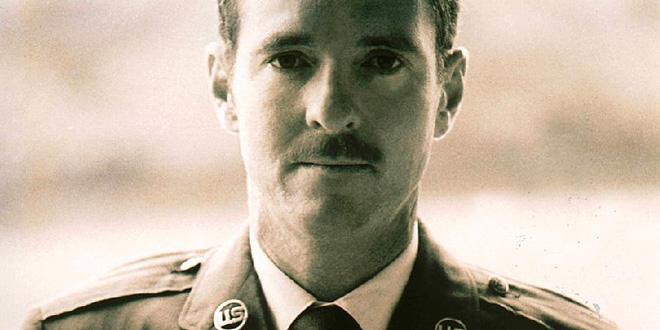 Photo of Leonard Matlovich, el soldado que combatió contra la homofobia