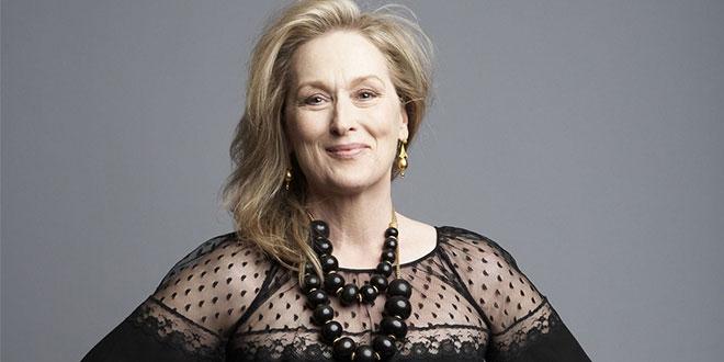 Photo of Meryl Streep, mejor actriz del séptimo arte para la crítica LGBT